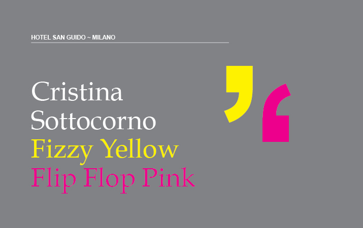 Scarica l'ebook Fizzy Yellow
